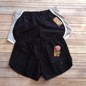 Danskin Now loose fit performance shorts
